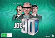 Joe 90 | Collector's Edition