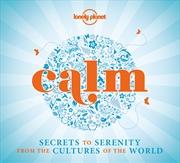 Calm (mini edition) | Hardback Book