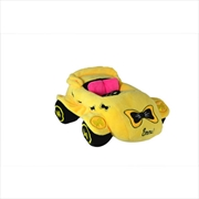 Emma Bow Mobile Car | Toy