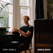 Jubilee Road | CD
