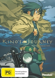 Kino's Journey | DVD