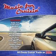 Music For Cruizin' (SANITY EXCLUSIVE)