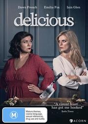 Delicious | DVD