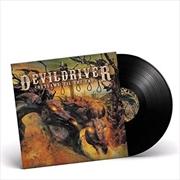 Outlaws Til The End | Vinyl