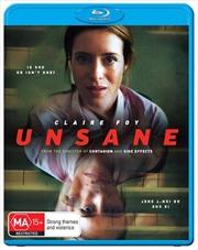 Unsane | Blu-ray