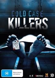 Cold Case Killers