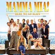 Mamma Mia - Here We Go Again | CD