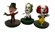 Horror - Revos Vinyl Figure Assortment