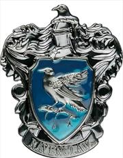 Harry Potter - Ravenclaw Crest Metal Magnet