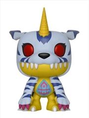 Digimon - Gabumon Pop! Vinyl   Pop Vinyl