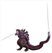 "Godzilla - 2016 Godzilla Atom Blast 12"" Head to Tail Action Figure 