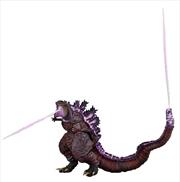 "Godzilla - 2016 Godzilla Atom Blast 12"" Head to Tail Action Figure"