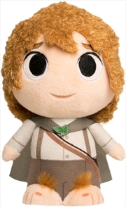 The Lord of the Rings - Samwise Gamgee SuperCute Plush | Toy