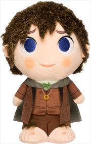 The Lord of the Rings - Frodo Baggins SuperCute Plush