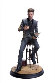 Preacher - Jesse Custer Statue | Merchandise
