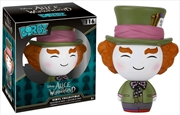 Alice in Wonderland (2010) - Mad Hatter Dorbz | Dorbz