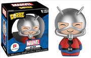 Ant-Man - Ant-Man Classic US Exclusive Dorbz [RS] | Dorbz