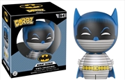 Batman - Mummy Batman US Exclusive Dorbz