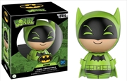 Batman - Batman Green Glow US Exclusive Dorbz [RS]
