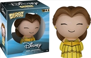 Beauty and the Beast - Belle Dorbz