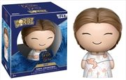 Beauty and the Beast (2017) - Belle (Celebration) US Exclusive Dorbz