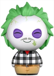 Beetlejuice - Beetlejuice Plaid US Exclusive Dorbz [RS] | Dorbz