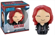 Captain America 3: Civil War - Black Widow Dorbz | Dorbz
