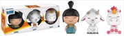 Despicable Me 3 - Agnes, Lucky & Fluffy US Exclusive Dorbz 3-Pack [RS]