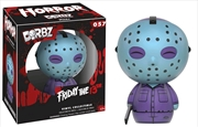 Friday the 13th - Jason Voorhees NES US Exclusive Dorbz [RS]