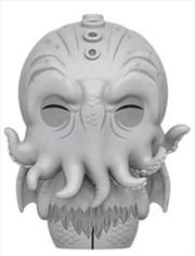 HP Lovecraft - Cthulhu (Black & White) US Exclusive Dorbz [RS]