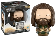 Justice League Movie - Aquaman (with chase) Dorbz