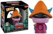 Masters of the Universe - Orko Specialty Store Exclusive Dorbz