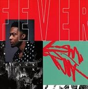 Fever | CD