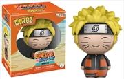 Naruto Shippuden - Naruto (with chase) Dorbz