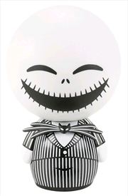 The Nightmare Before Christmas - Jack Skellington Glow US Exclusive Dorbz [RS]