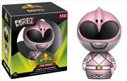 Power Rangers - Pink Ranger Dorbz | Dorbz