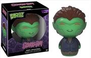 Scooby Doo - Werewolf Ghost Dorbz | Dorbz