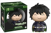 Seraph of the End - Yuichiro Hyakuya Dorbz | Dorbz