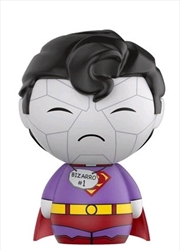 Superman - Bizarro US Exclusive Dorbz [RS] | Dorbz