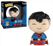 Superman - Kingdom Come Superman Specialty Store Exclusive Dorbz