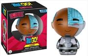 Teen Titans Go! - Cyborg Dorbz | Dorbz