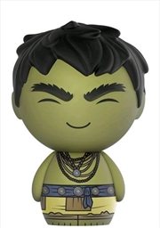 Thor 3: Ragnarok - Hulk Casual US Exclusive Dorbz [RS] | Dorbz