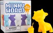 "Munnyworld - DIY Micro Raffy 2"" Vinyl | Pop Vinyl"