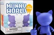 "Munnyworld - DIY Micro Trikky 2"" Vinyl | Pop Vinyl"