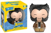 X-Men - Logan with Jacket Dorbz | Dorbz