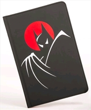 Batman: The Animated Series - Dark Knight Journal | Merchandise
