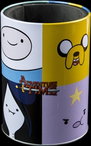 Adventure Time - Faces Metal Can Cooler | Accessories