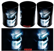 Predator - Predator Mask Metal Can Cooler | Accessories