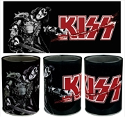 Kiss - The Demon Metal Can Cooler | Accessories