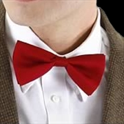 Doctor Who - Eleventh Doctor's Bow Tie | Apparel